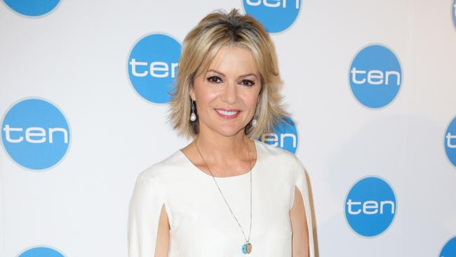 Sandra Sully | TV Personalities