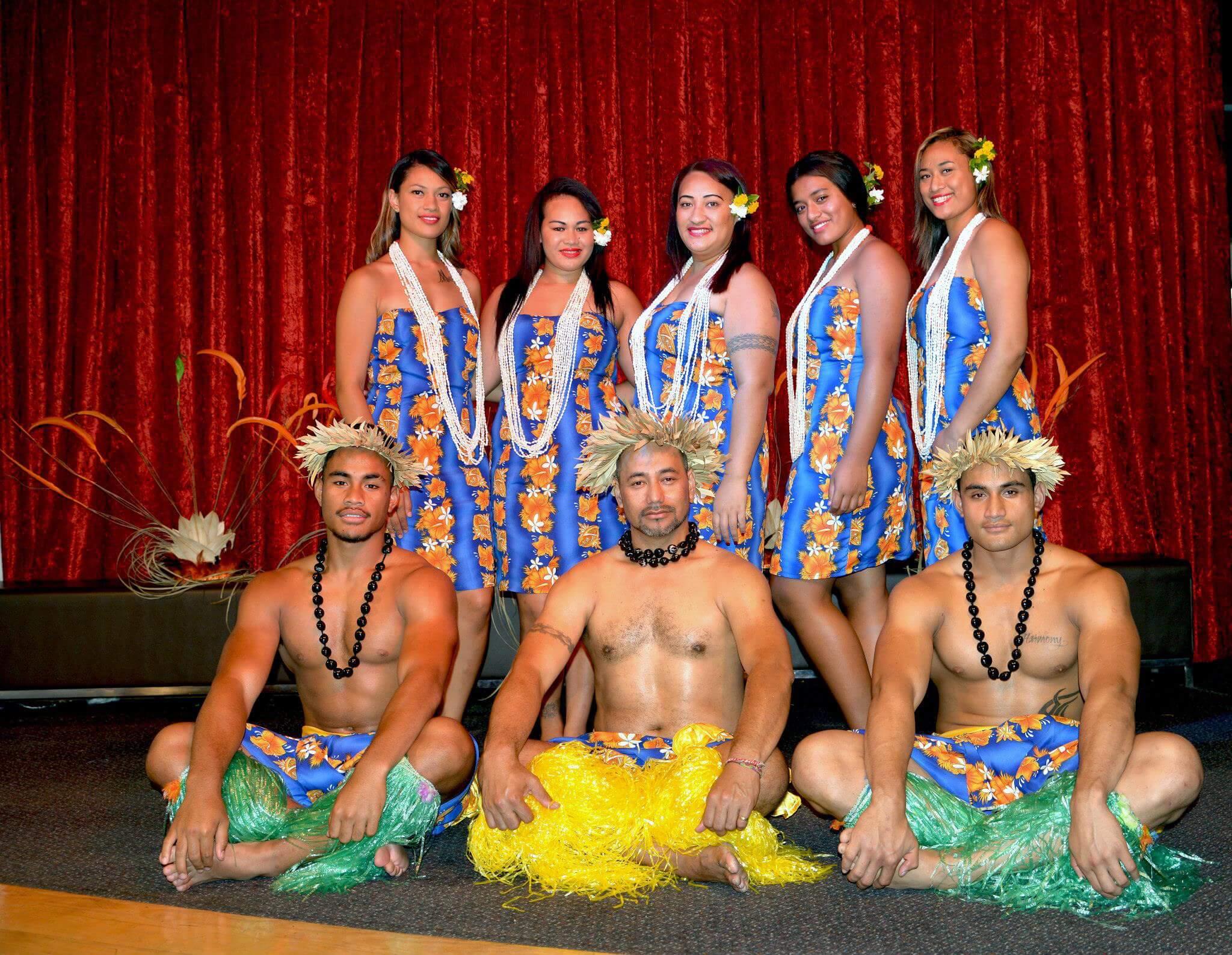 Sydney Island Performers