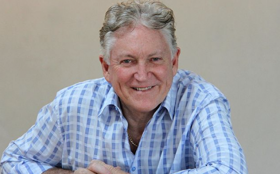 Colin Mclaren