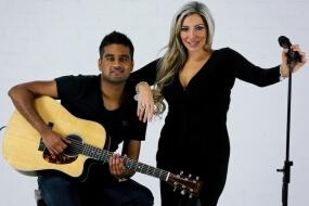 Sarah C Duo & Cover Band
