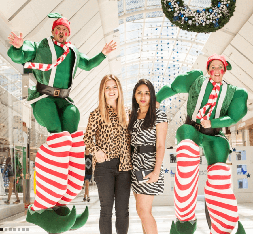Office Christmas Party Ideas Sydney Part - 17: Christmas Acts 4