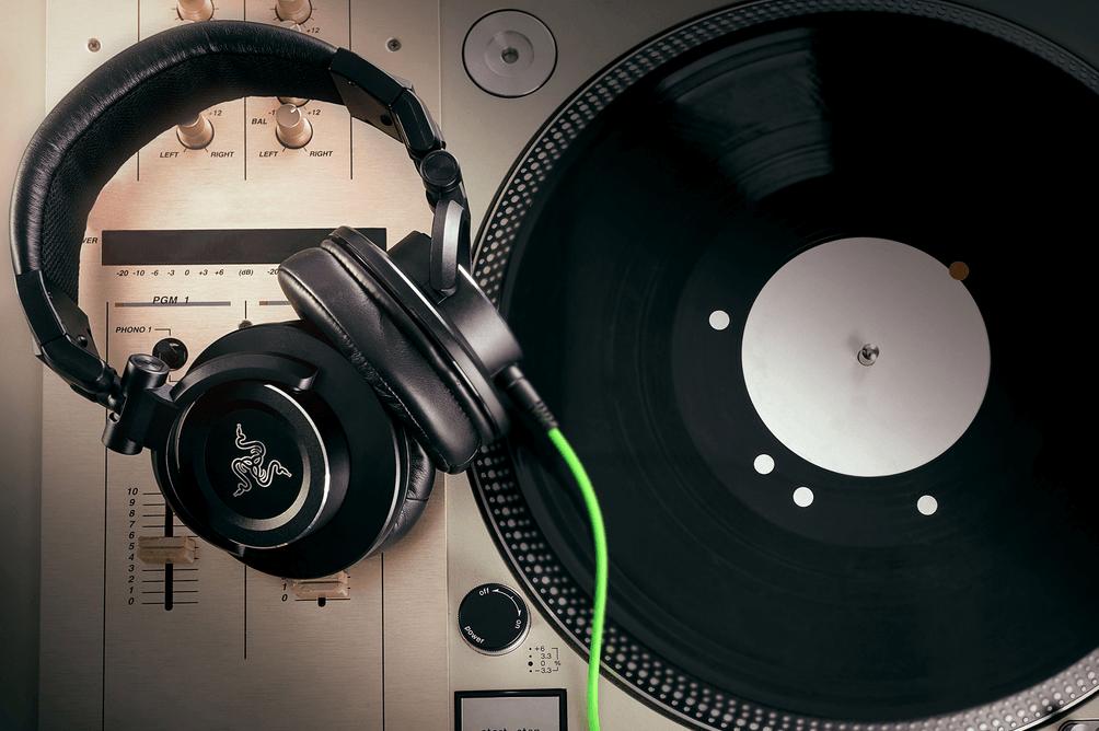 DJ Steph Lusk 1