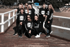 Hip Hop Dancers QLD