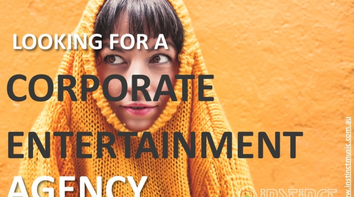 Looking For An Excellent Corporate Entertainment Agency?