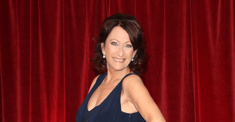 Lynne Mcgranger Australian Actress For Hire For Events