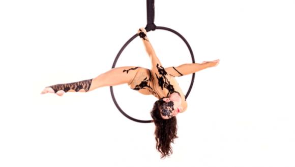 Maggie Circus Artist