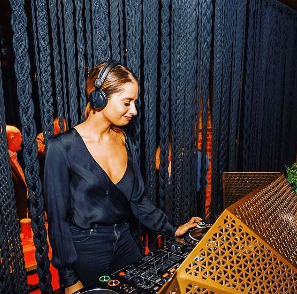 DJ Steph