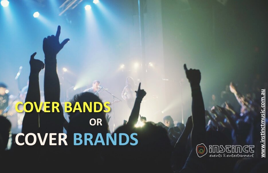 COVER BAND OR COVER BRANDS