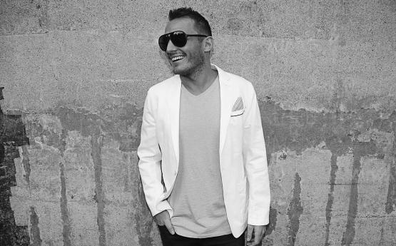 DJ Mark Olsen