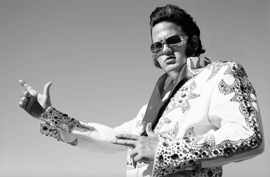 impersonators Brisbane elvis