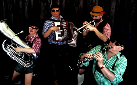 The Polka Kings