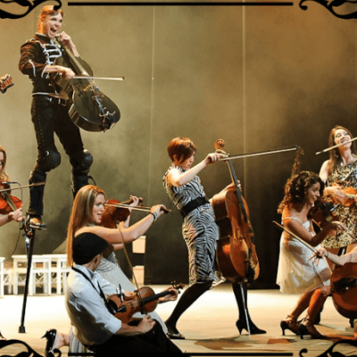 String Circus Orchestra