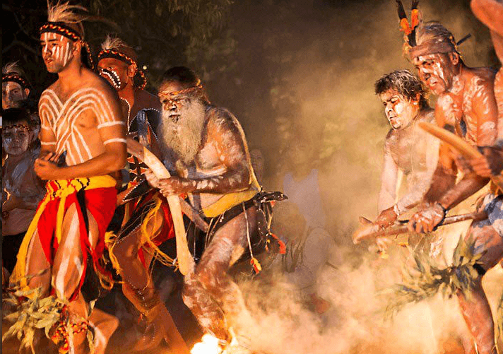 aboriginal performers sa for hire for events