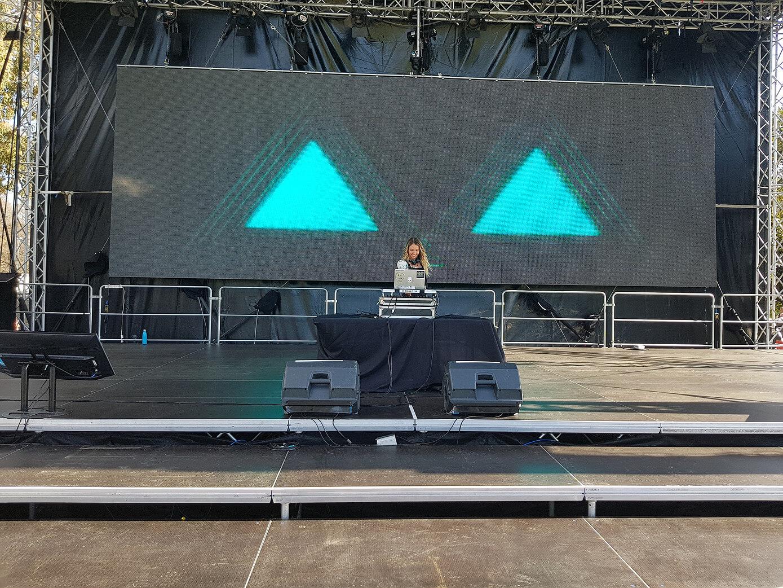 DJ Nina