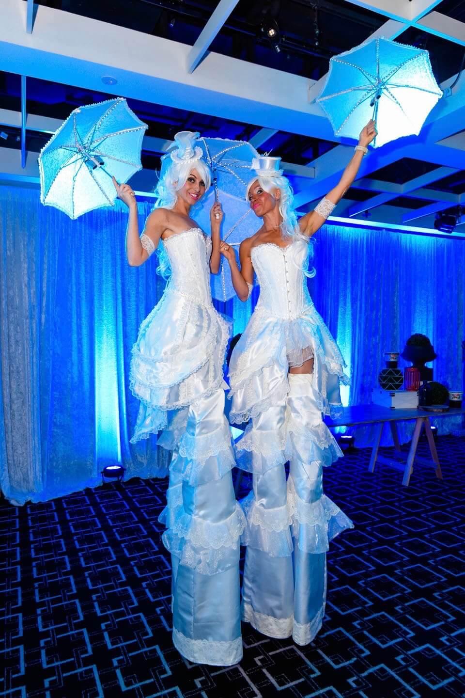 Majestic Light Priestesses