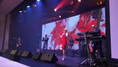 Crown Melbourne Show Case Event