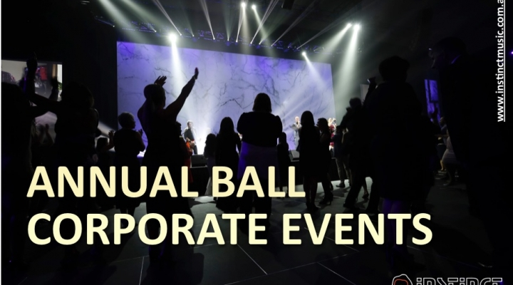How to Plan and Organise Annual Ball Corporate Events