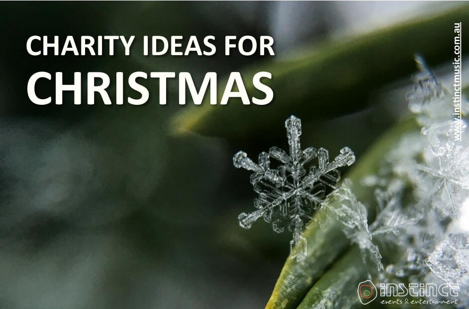 Christmas Fundraising Ideas For Charity.5 Brilliant Christmas Fundraiser Event Ideas