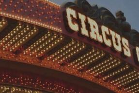 Circus Event Theme