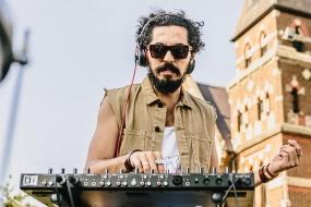 DJ Marrs