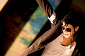Michael Jackson Impersonator Melbourne