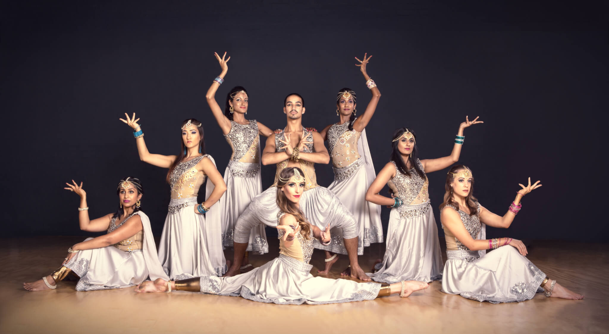 Sapphire Dance Bollywood