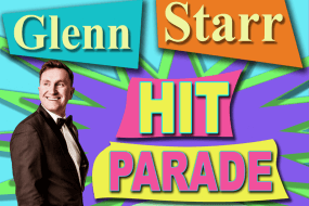 Glenn Starr Hit Parade