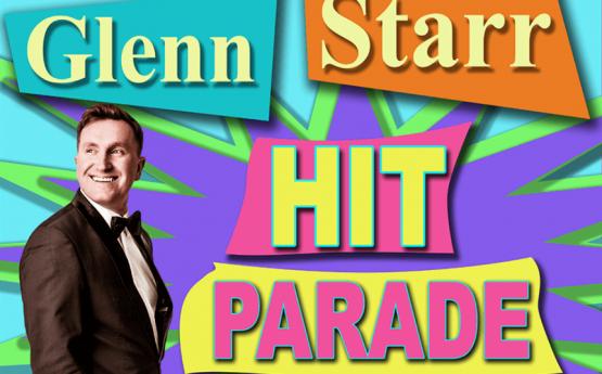 Glenn Starr Hit Parade