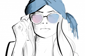 Digital Fashion Illustrator