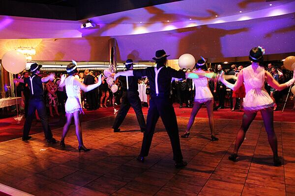1920's & Gatsby Dance Show