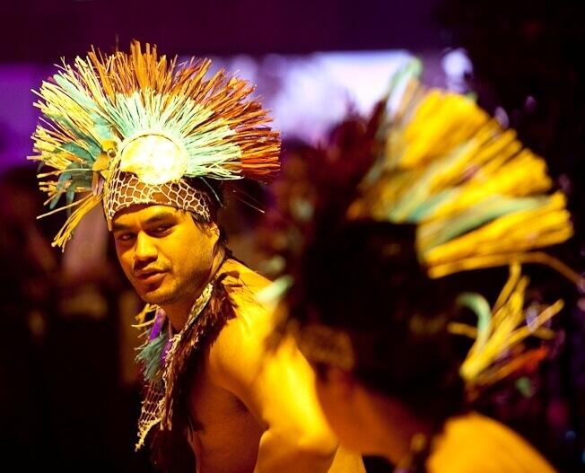Polynesian Dance Melbourne