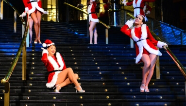 6 Top Christmas Party Theme Ideas to Consider