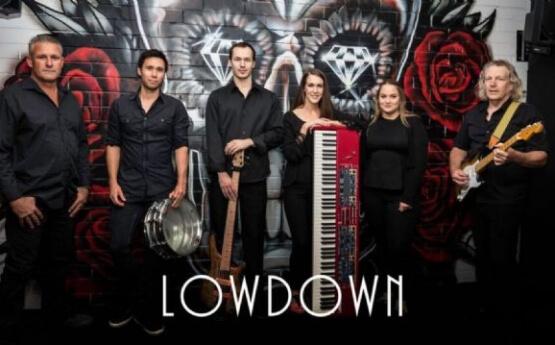 Lowdown & Slide
