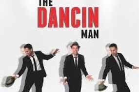 The Dancing Man