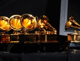 Grammy Awards Theme