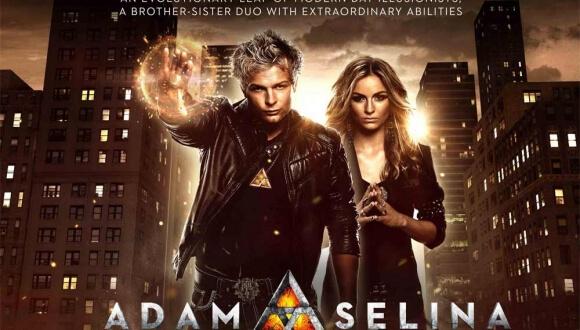 Adam & Selina