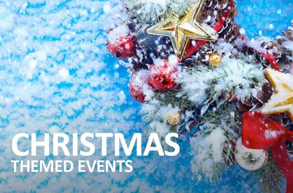 Christmas Themed Events
