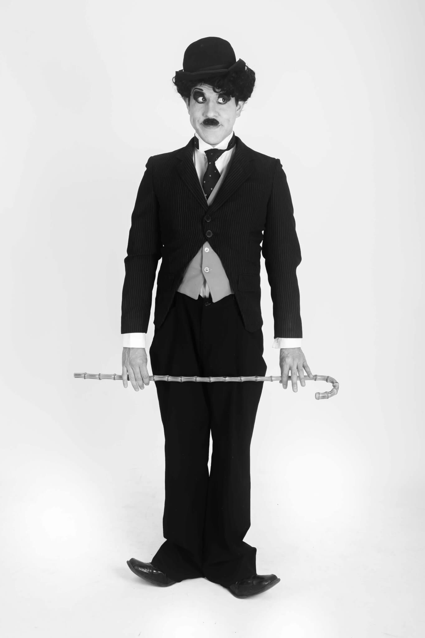 Charlie Chaplin VIC
