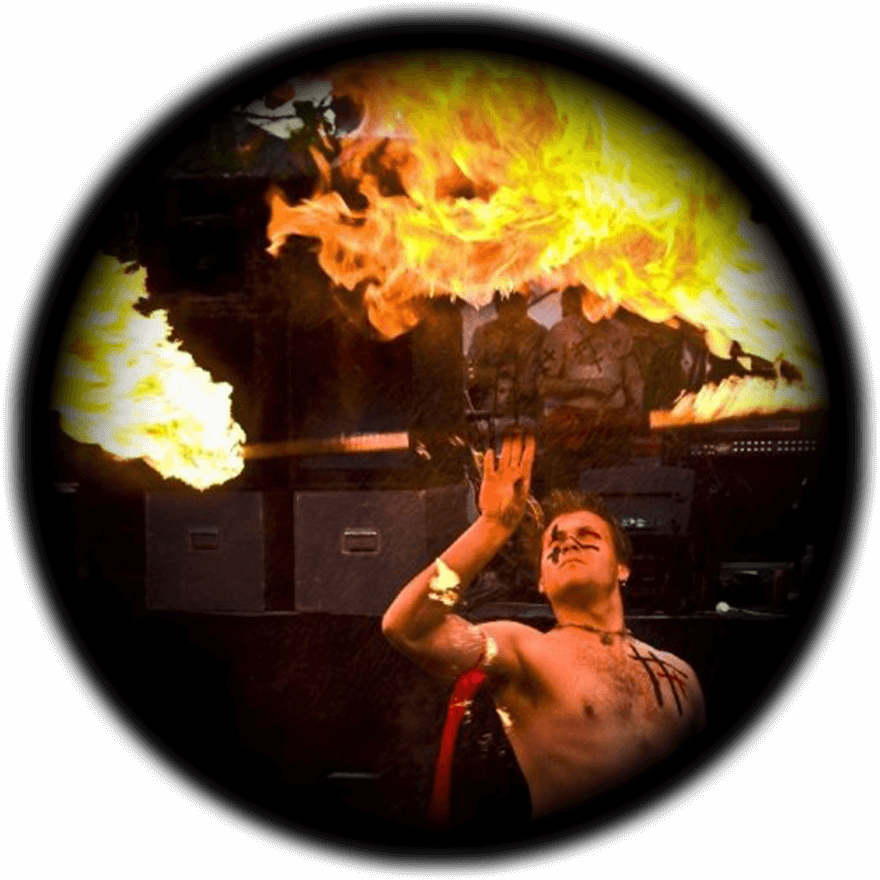 Fire Performers Sydney
