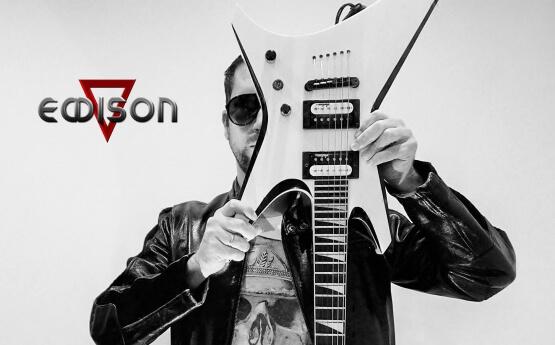 DJ Eddison