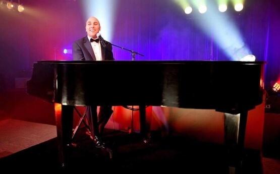 The Piano & Matt
