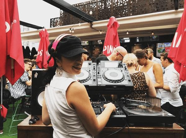 DJ Beth G