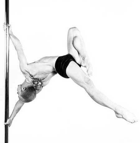 Acro Pole Mark
