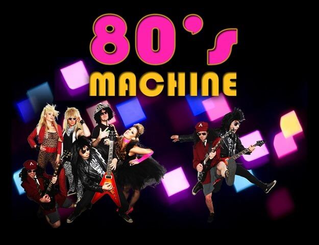Never Ending 80s