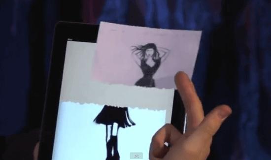 iPad Magic