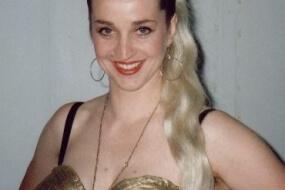 Madonna Impersonator Melbourne