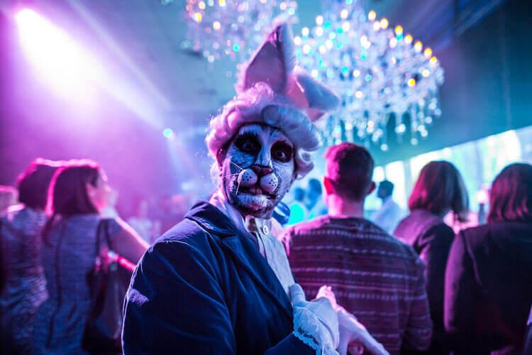 White Rabbit | Alice in Wonderland