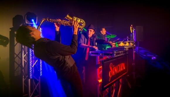 DJ Stasophone