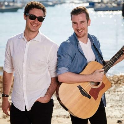 Valenti Duo Sydney