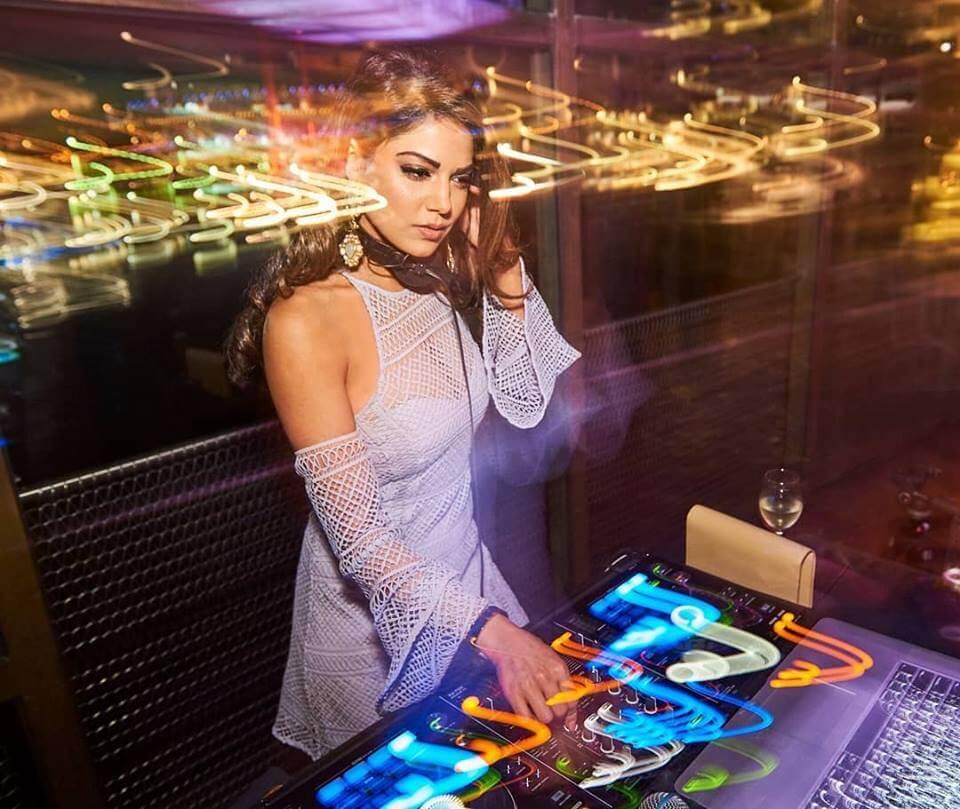 DJ Perri